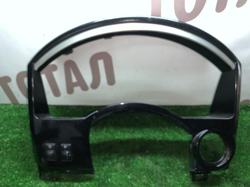 Консоль магнитофона Infiniti Qx56 JA60 VK56DE 2005 (б/у)
