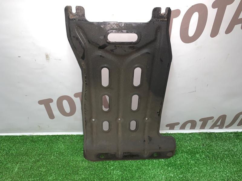 Защита двс железн. Infiniti Qx56 JA60 VK56DE 2005 (б/у)