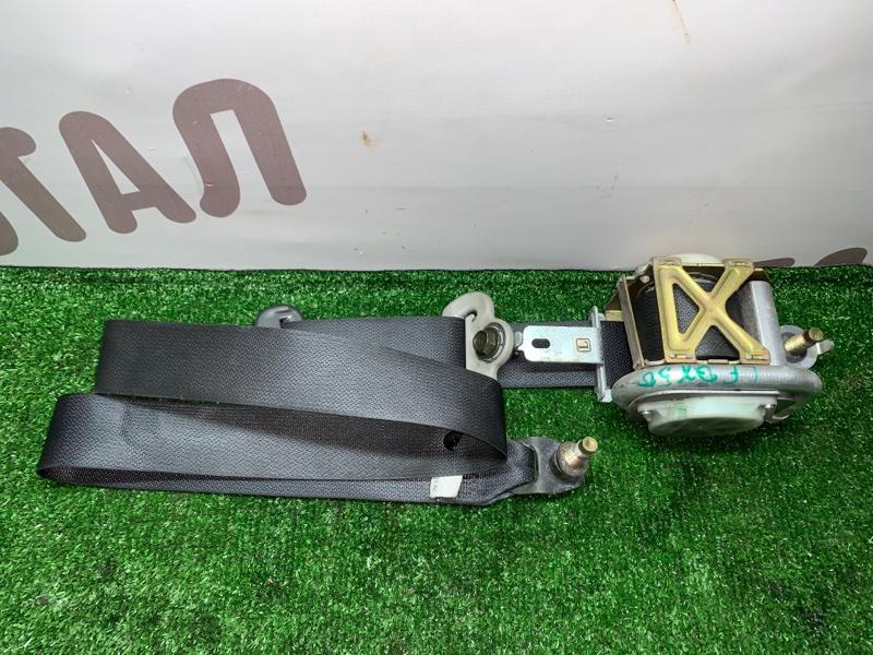 Ремень безопасности Infiniti Qx56 JA60 VK56DE 2005 передний левый (б/у)