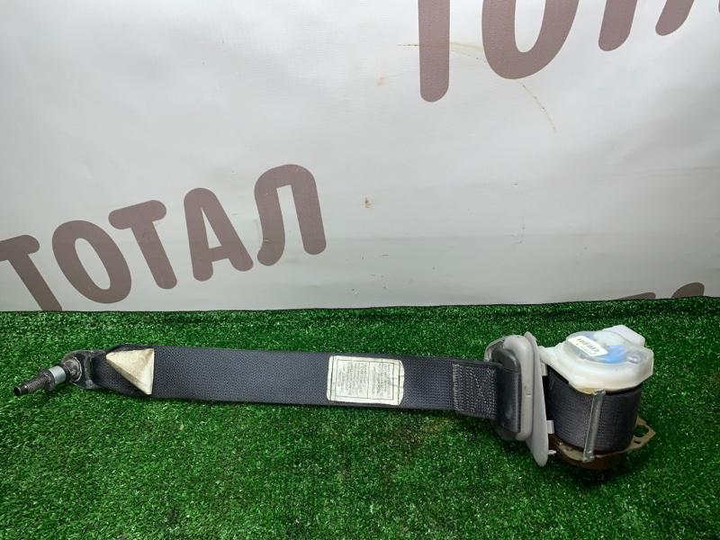 Ремень безопасности Infiniti Qx56 JA60 VK56DE 2005 задний правый (б/у)
