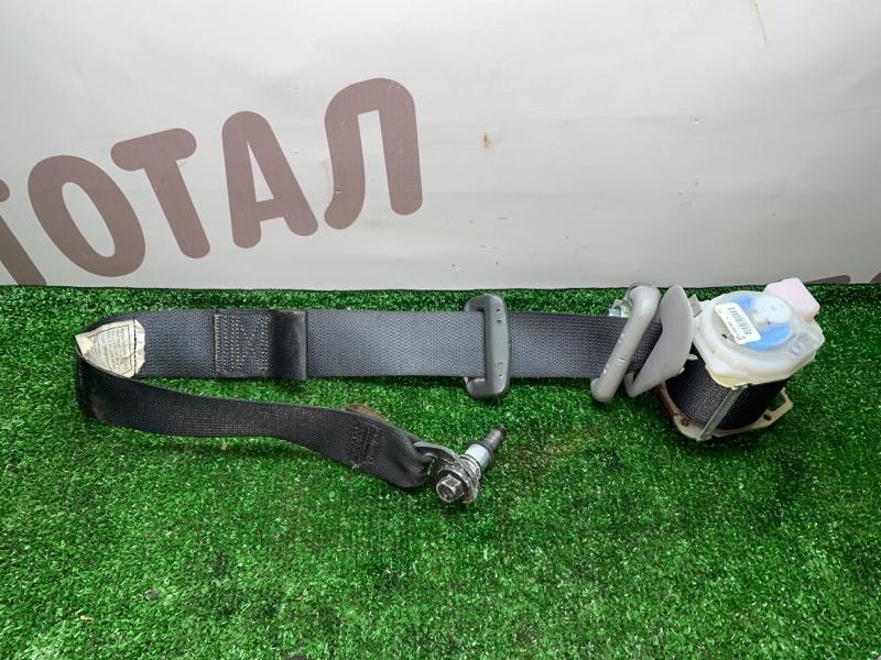 Ремень безопасности Infiniti Qx56 JA60 VK56DE 2005 задний левый (б/у)