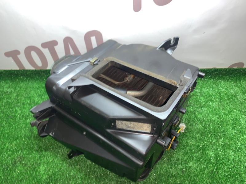 Радиатор кондиционера Mitsubishi Legnum EA7W 4G94 2000 (б/у)