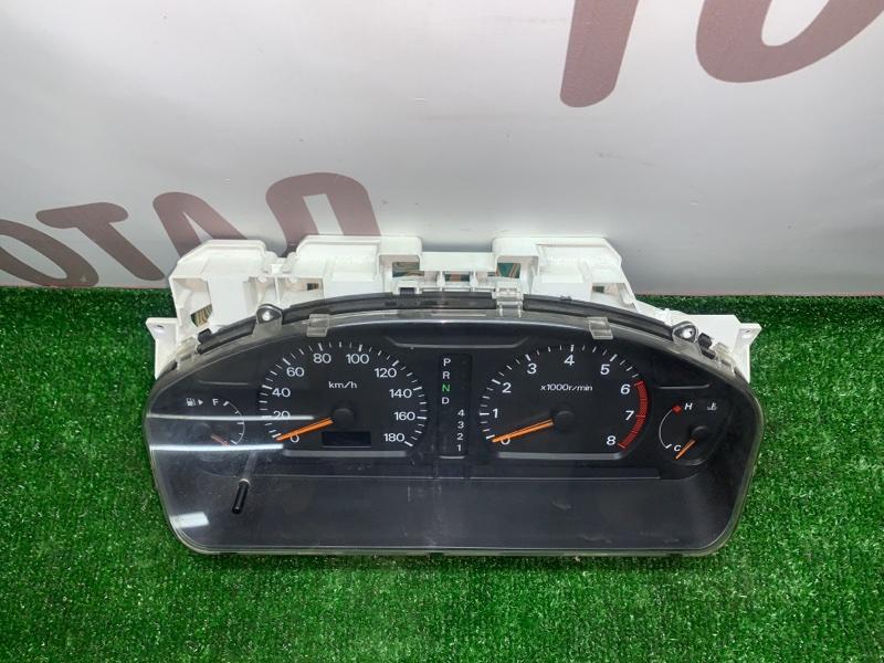 Спидометр Mitsubishi Legnum EA7W 4G94 2000 (б/у)