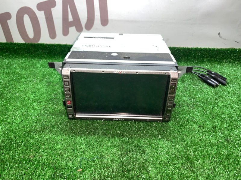 Магнитофон Mitsubishi Legnum EA7W 4G94 2000 (б/у)