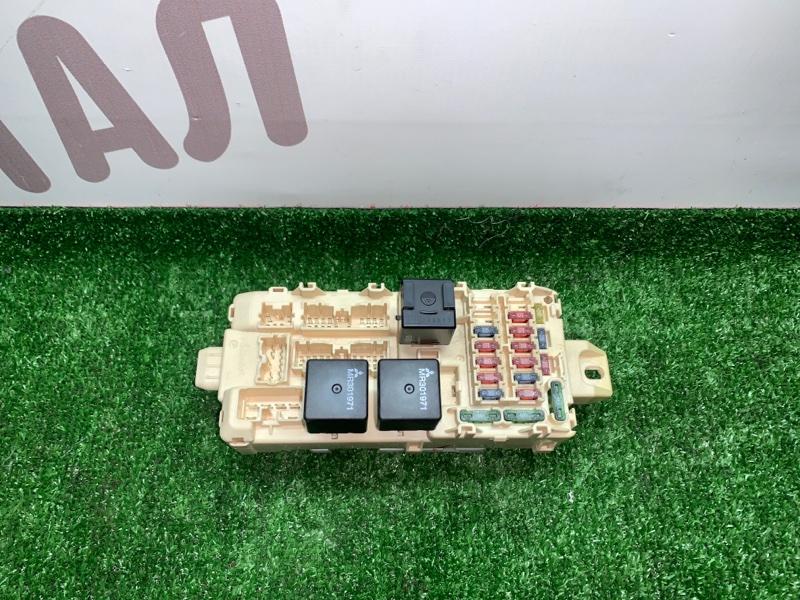 Блок предохранителей Mitsubishi Legnum EA7W 4G94 2000 (б/у)