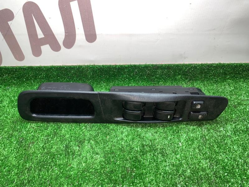 Блок упр. стеклоподьемниками Mitsubishi Legnum EA1W 4G64 2000 передний правый (б/у)