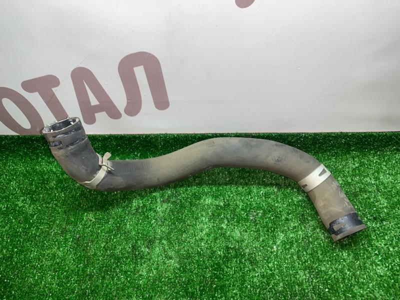 Патрубок радиатора Mitsubishi Legnum EA7W 4G94 2000 нижний (б/у)
