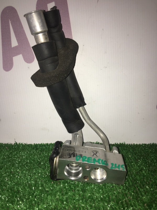 Клапан радиатора кондиционера Toyota Allion ZZT245 1ZZFE 2006 (б/у)