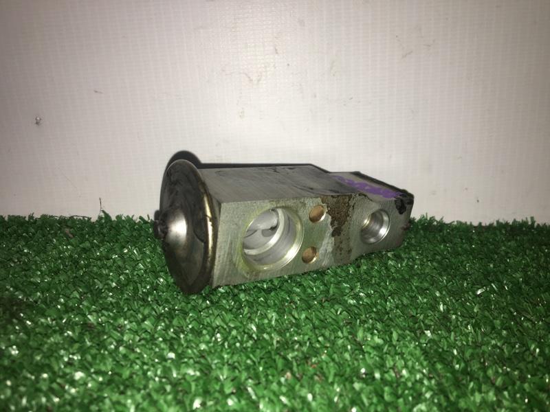 Клапан радиатора кондиционера Toyota Vista Ardeo SV55 3SFE 1998 (б/у)