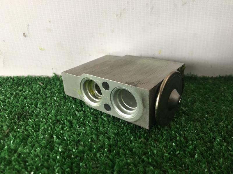 Клапан радиатора кондиционера Nissan Serena VC24 YD25DDTI 2001 (б/у)