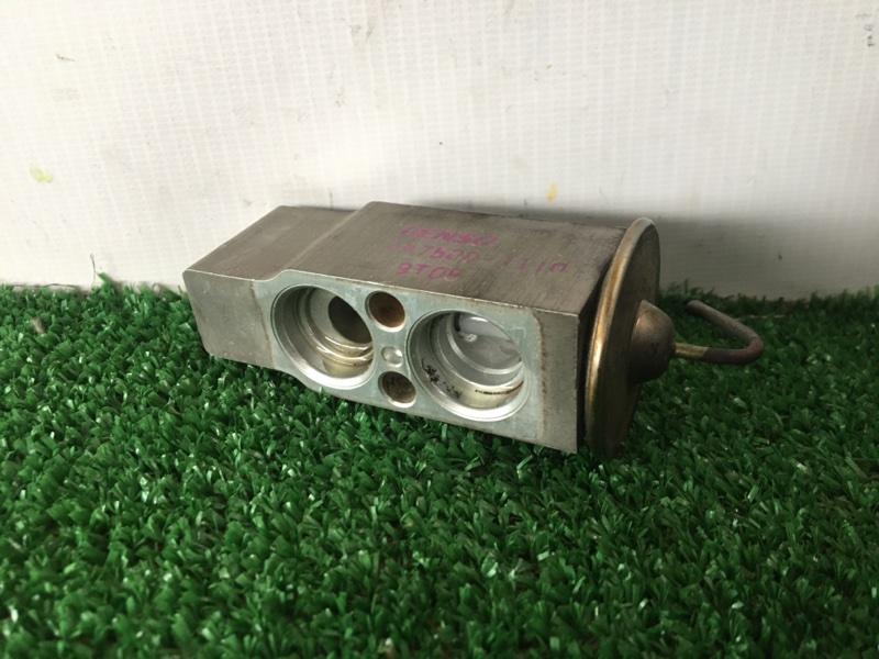 Клапан радиатора кондиционера Toyota Gaia SXM15 3SFE 1998 (б/у)