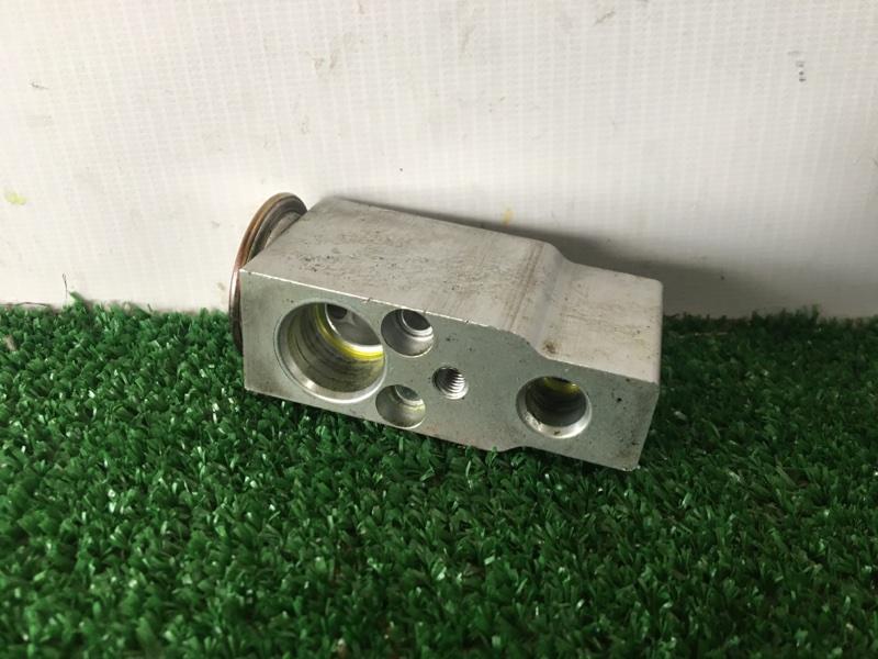 Клапан радиатора кондиционера Infiniti Qx56 JA60 VK56DE 2005 (б/у)