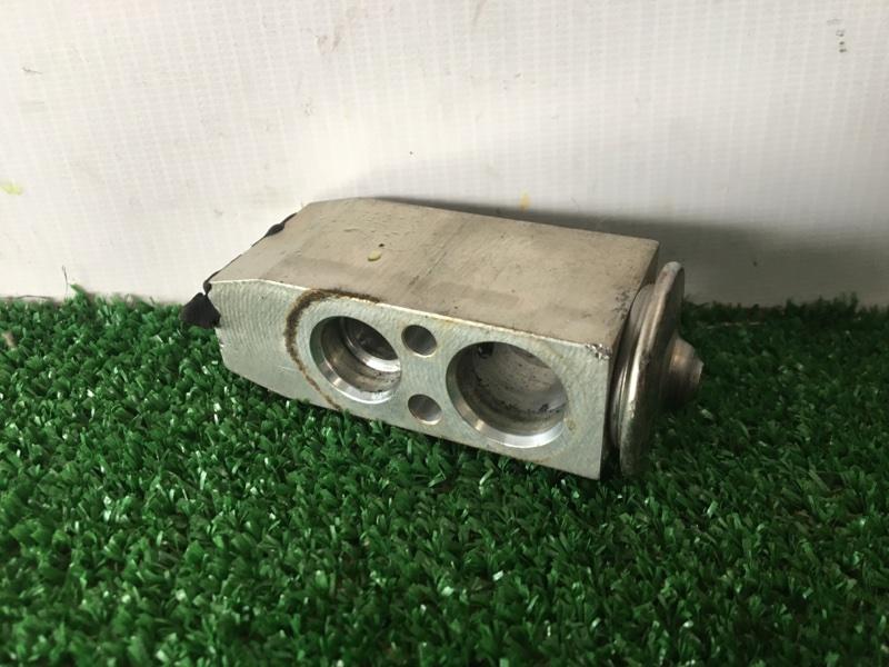 Клапан радиатора кондиционера Suzuki Jimny Wide JB23W K6A 2000 (б/у)
