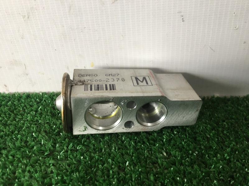 Клапан радиатора кондиционера Suzuki Swift ZC71S K12B (б/у)