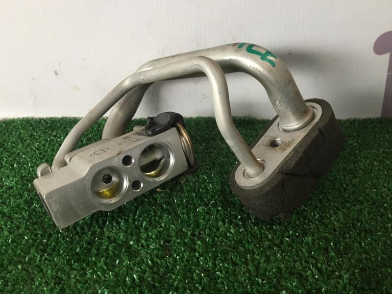 Клапан радиатора кондиционера Honda Fit Shuttle GP2 LDA 2012 (б/у)