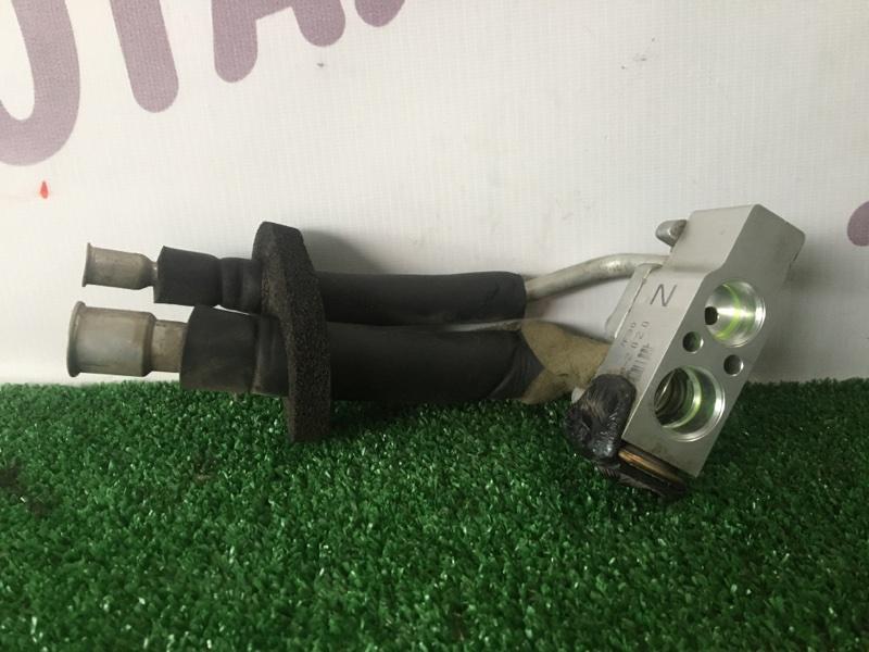 Клапан радиатора кондиционера Toyota Allion ZZT245 1ZZFE 2004 (б/у)