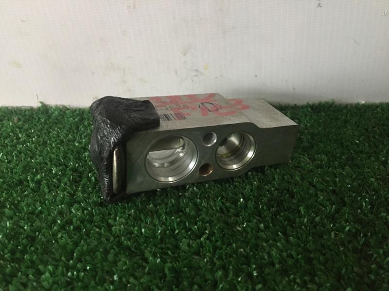 Клапан радиатора кондиционера Honda Fit GE6 L13A 2007 (б/у)
