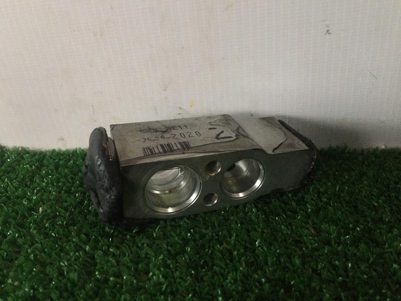 Клапан радиатора кондиционера Toyota Alphard ANH15 2AZFE 2002 (б/у)