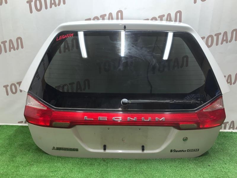 Дверь 5-я Mitsubishi Legnum EA1W 4G64 2000 (б/у)