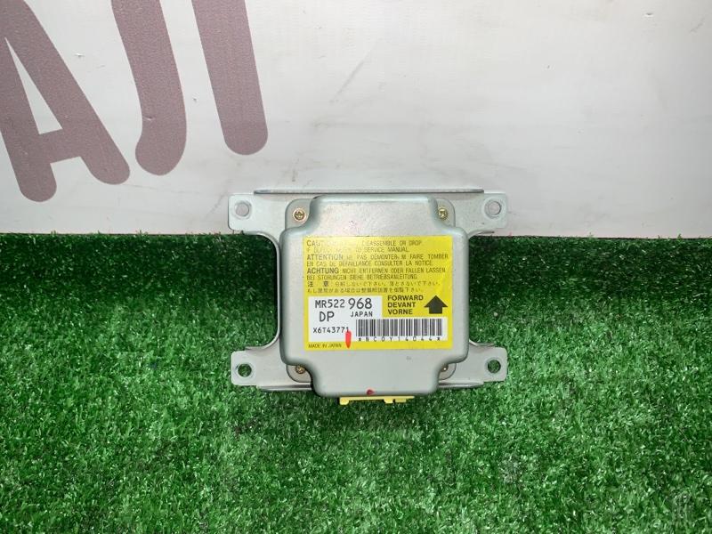 Блок управления airbag Mitsubishi Legnum EA7W 4G94 2000 (б/у)