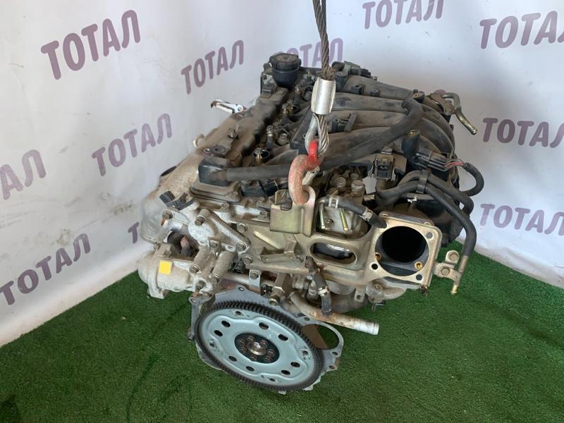 Двигатель Mitsubishi Legnum EA7W 4G94 2000 (б/у)