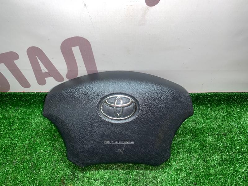 Аирбэг на руль Toyota Noah AZR65G 1AZFSE 2004 (б/у)