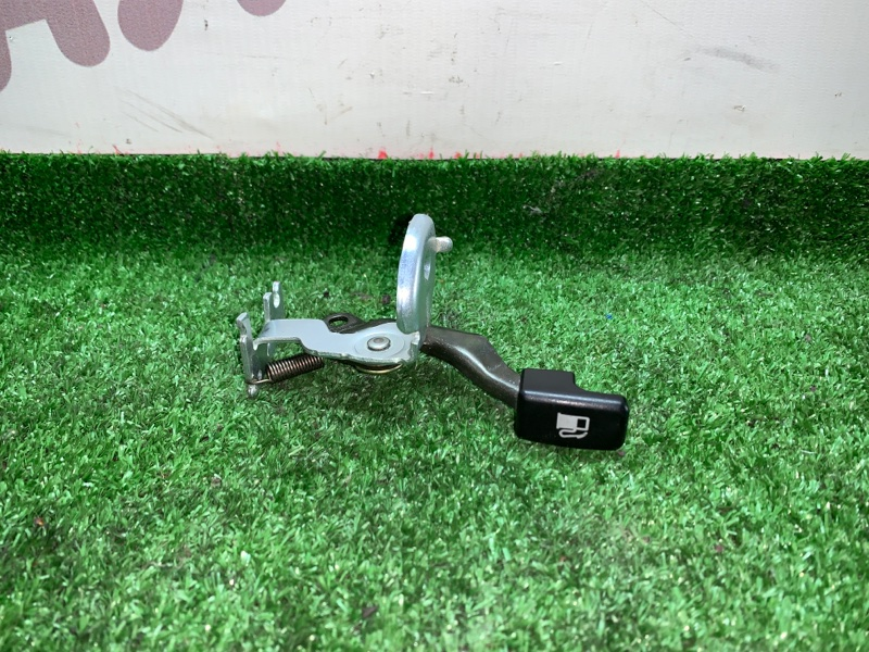 Ручка открытия бензобака Mitsubishi Pajero Io H76W 4G93 1999 (б/у)