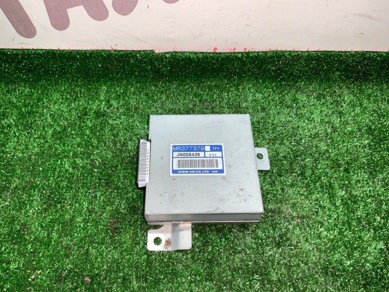 Блок управления акпп Mitsubishi Pajero Io H76W 4G93 1999 (б/у)