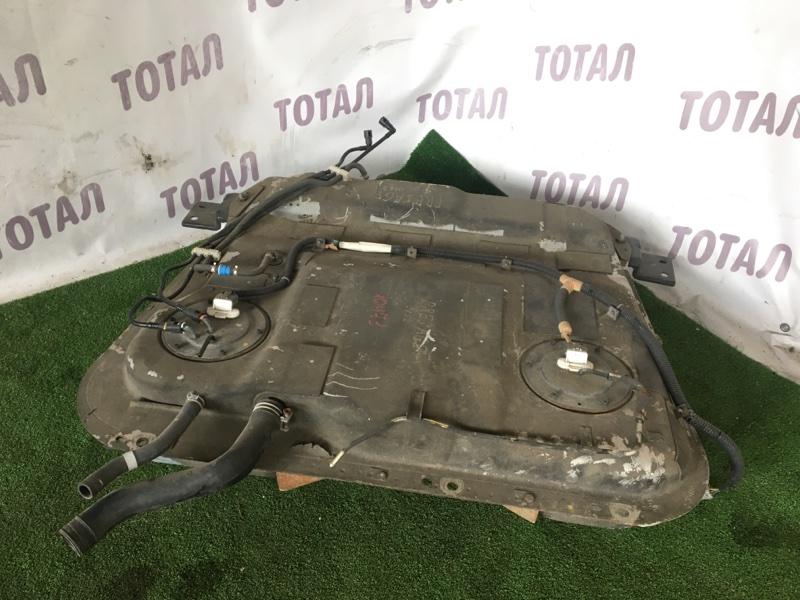 Бензобак Nissan Presage VNU30 YD25DDTI (б/у)