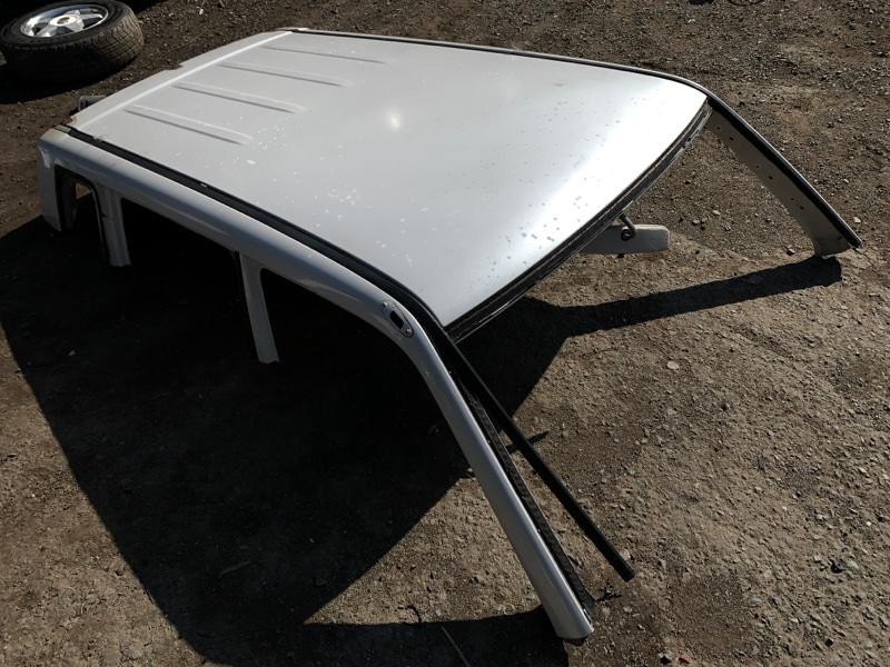 Крыша Mitsubishi Pajero Io H76W 4G93 1999 (б/у)
