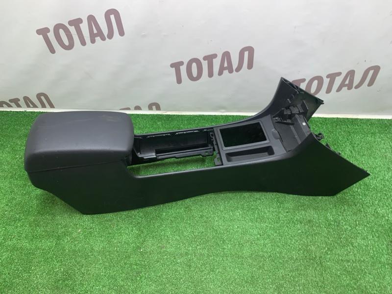 Бардачок между сиденьями Mazda Axela BK3P L3VDT 2006 (б/у)