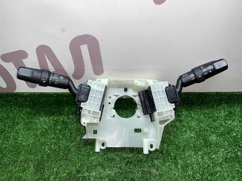 Подрулевой переключатель Mazda Axela BK3P L3VDT 2006 (б/у)