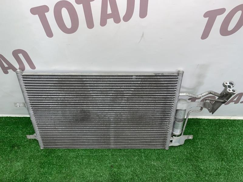 Радиатор кондиционера Mazda Axela BK5P ZYVE 2006 (б/у)