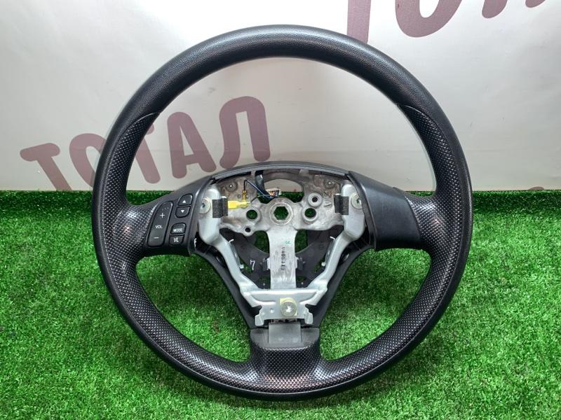 Руль Mazda Axela BK3P L3VDT 2006 (б/у)