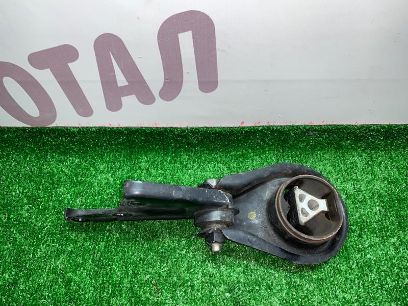 Подушка двигателя Mazda Axela BK5P ZYVE 2006 задняя (б/у)