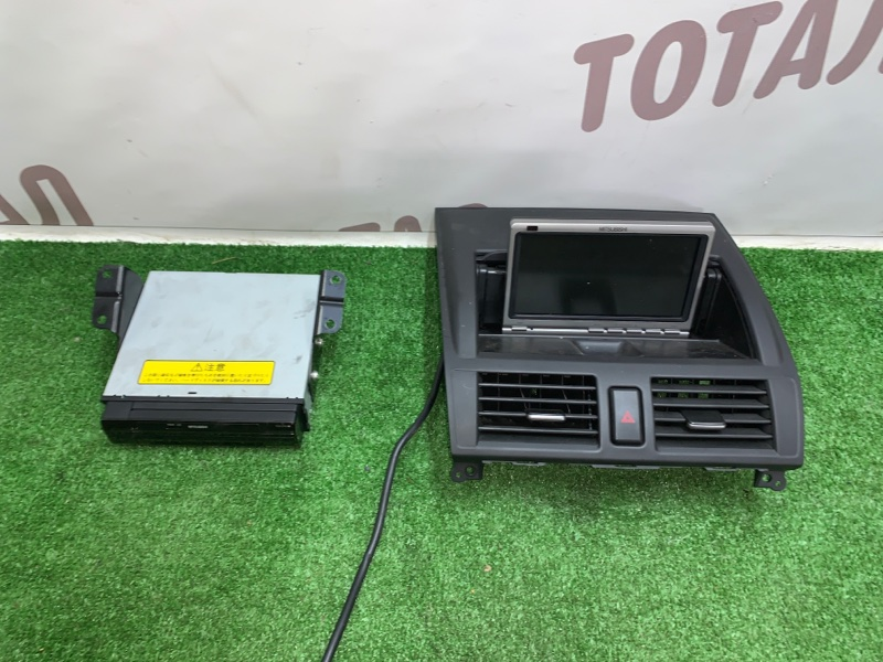 Магнитофон Mazda Axela BK3P L3VDT 2006 (б/у)