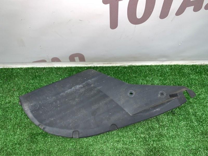 Подкрылок Mazda Axela BK3P L3VDT 2006 задний левый (б/у)
