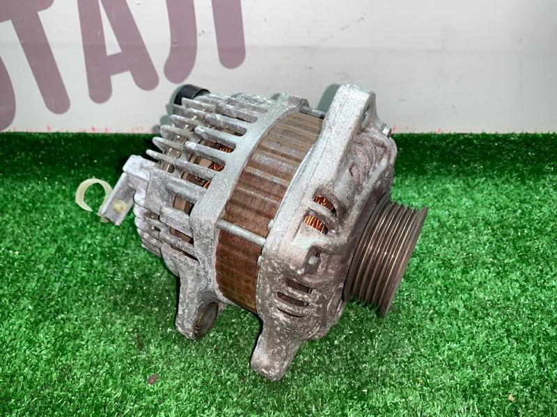 Генератор Honda Fit GE6 L13A 2008 (б/у)