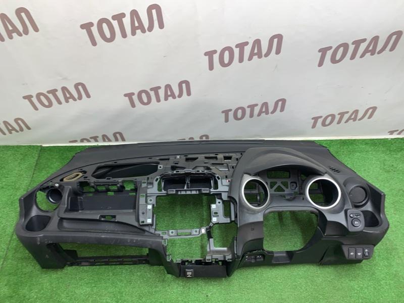 Торпедо Honda Fit GE6 L13A 2008 (б/у)