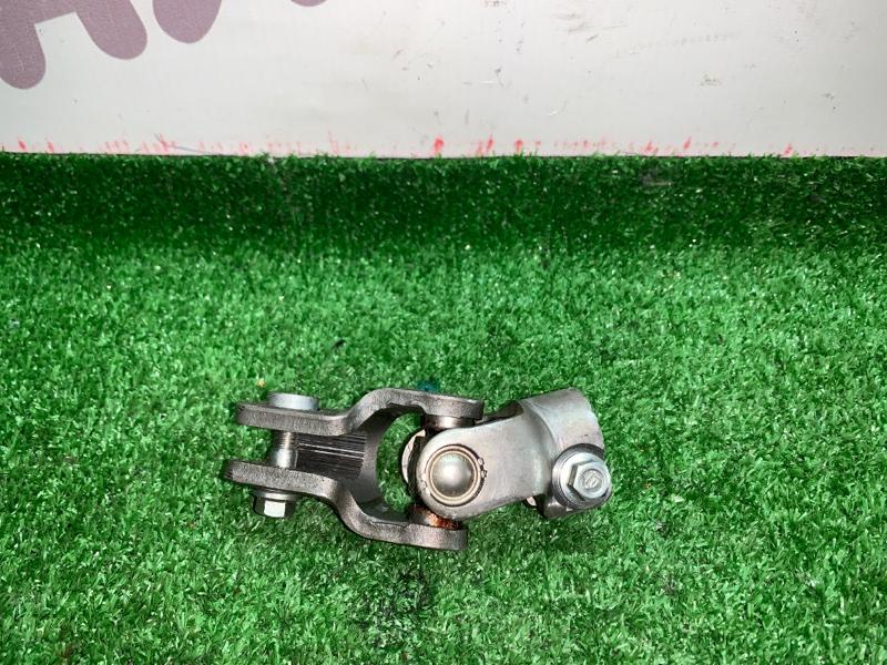 Рулевой карданчик Honda Fit GE6 L13A 2008 (б/у)