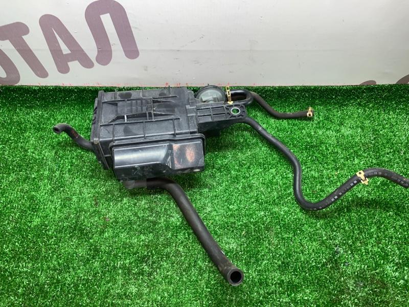 Фильтр паров топлива Honda Fit GE6 L13A 2008 (б/у)