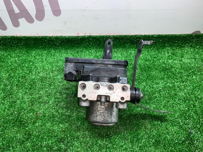 Блок abs Honda Fit GE6 L13A 2008 (б/у)