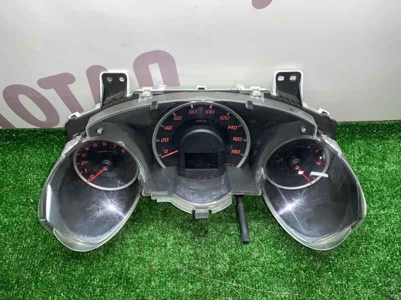 Спидометр Honda Fit GE6 L13A 2008 (б/у)