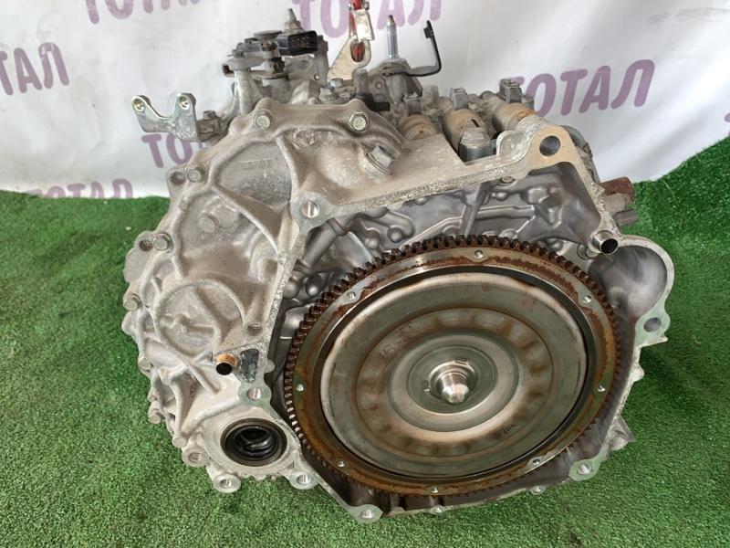 Акпп Honda Fit GE6 L13A 2008 (б/у)