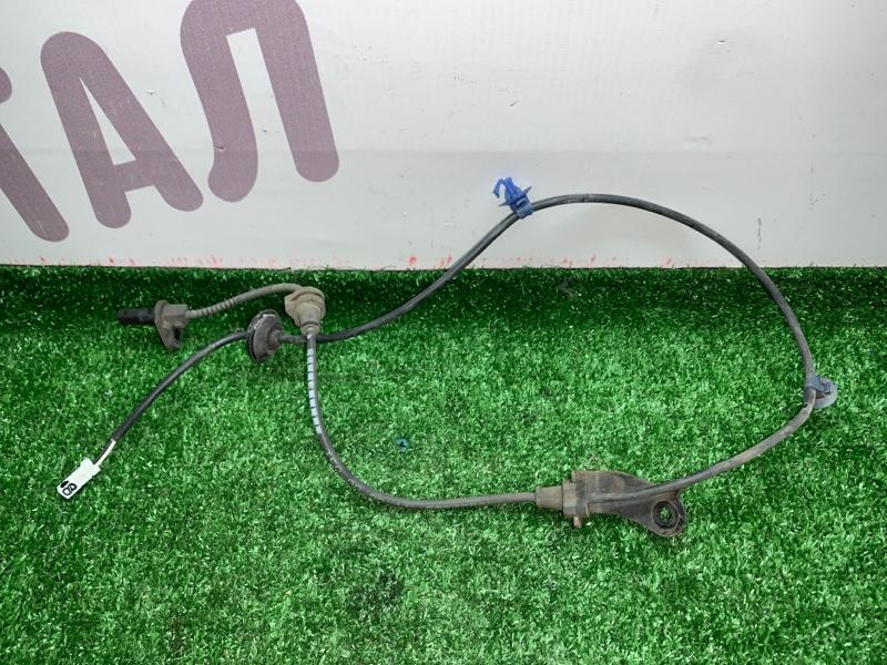 Датчик abs Honda Fit GE6 L13A 2008 задний правый (б/у)