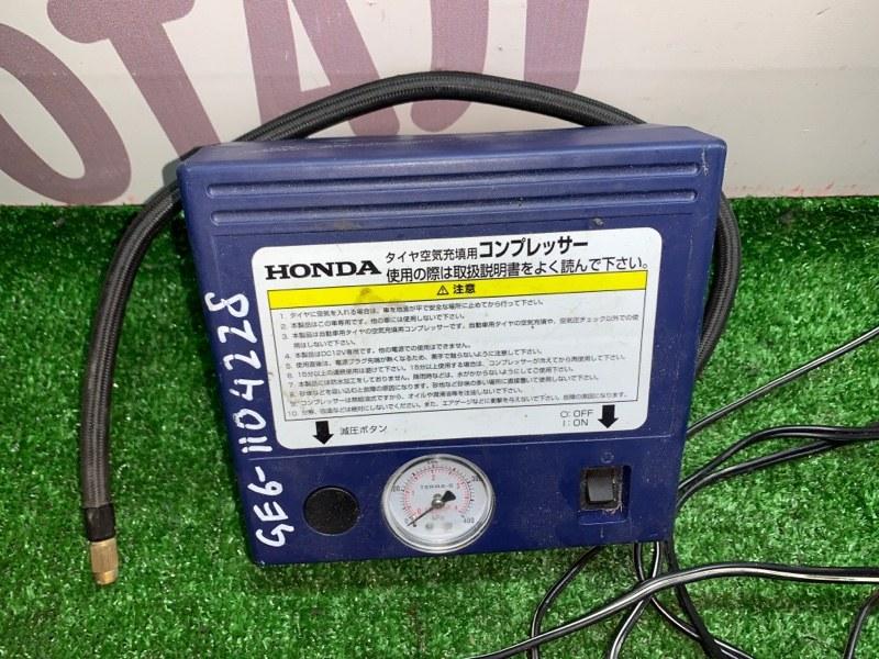 Компрессор Honda Fit GE6 L13A 2008 (б/у)