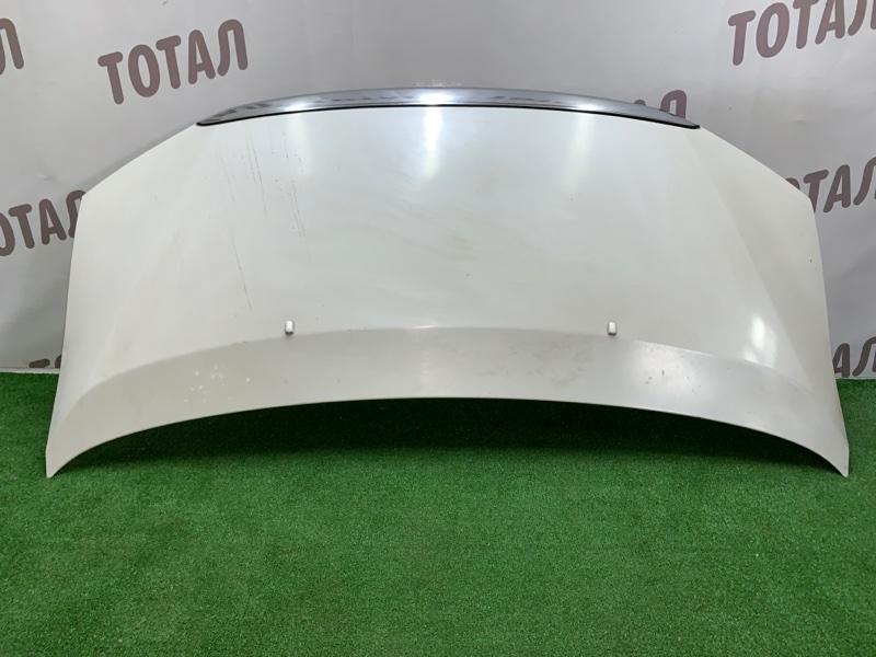 Капот Toyota Grand Hiace VCH16 5VZFE 2000 (б/у)