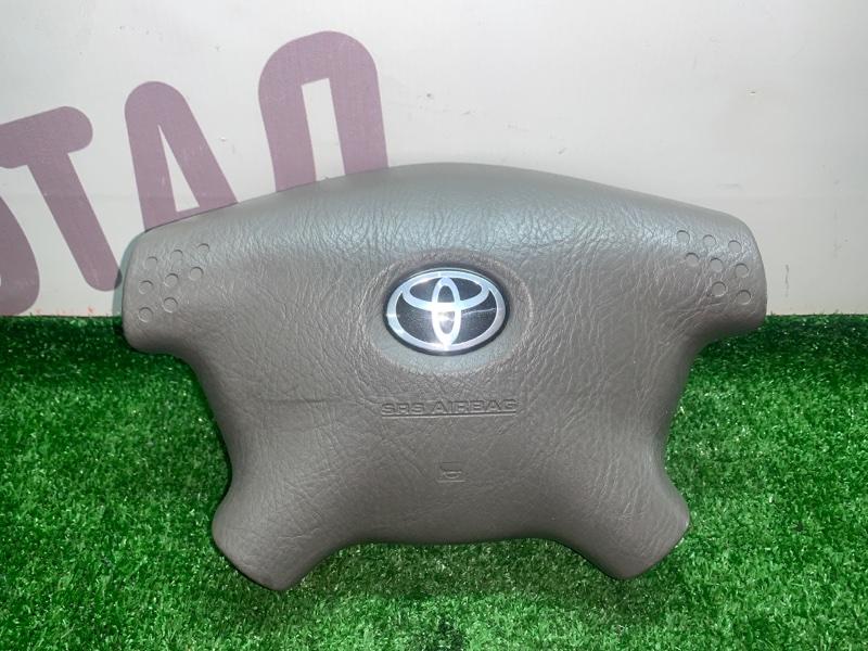 Аирбэг на руль Toyota Granvia VCH16 5VZFE 2000 (б/у)