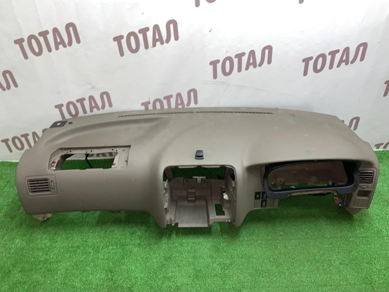 Торпедо Toyota Grand Hiace VCH16 5VZFE 2000 (б/у)