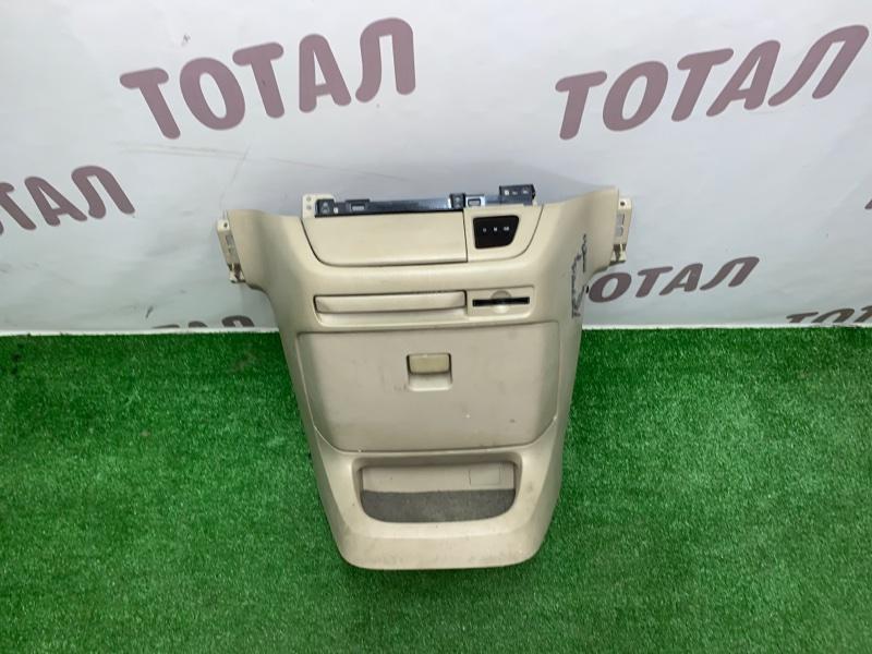 Бардачок Toyota Grand Hiace VCH16 5VZFE 2000 (б/у)